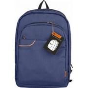 Rucsac Laptop CANYON Sleek 15.6 inch Albastru