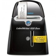 Dymo LabelWriter 450 Duo Labelprinter