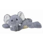 WellieBellies Magnetronknuffel Olifant Groot 30-35cm