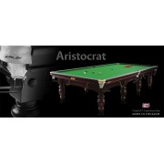Masa snooker Riley Aristocrat 12ft Standard Mahon