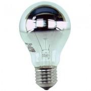 Osram Glödlampa toppförspeglad normalform klar 40W 330lm 2700K E27