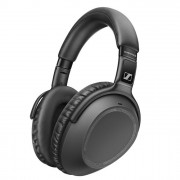 HEADPHONES, Sennheiser PXC 550-II, Wireless, Microphone, Black (508337)