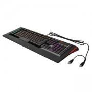 Клавиатура HP Omen SS Gaming Keyboard, X7Z97AA