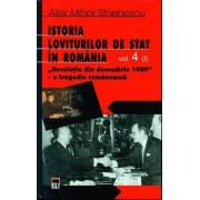 Istoria lov.de stat vol.IV