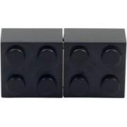 Quace Building Block 16 GB Pen Drive(Black)