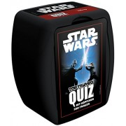 Winning Moves Games Star Wars Card Game Top Trumps Quizgerman Version Winning Moves Carte Gioco