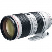 CANON EF 70-200 mm F/2.8 L IS III USM Telephoto Zoom Lens