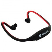 SvisIndia RS BS19C Wired bluetooth Headphone (Multicolor Over the Ear) 2.6 28 Ratings 2 Reviews