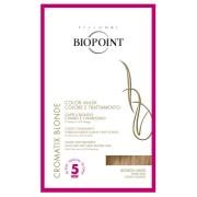 Biopoint Colorazione Biopoint Cromatix Blonde Color Mask Biondo Miele monodose 30 ml trattamento colorante per capelli biondo chiaro e chiarissimo