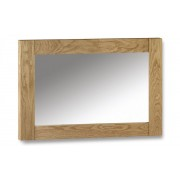 Astoria Wooden Wall Mirror