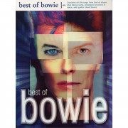 Wise Publications David Bowie: Best Of Bowie