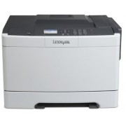 Imprimanta Laser Lexmark Color Cs410N