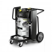 Aspirador industrial karcher IVC 60/24-2 Tact2