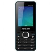 ADCOM X20 (POWER XL) Dual Sim Mobile- Black Blue