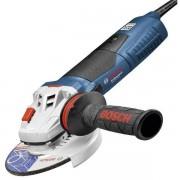 Polizor unghiular Bosch GWS 17-125 CI 11500 rpm 1700W Albastru