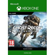 TOM CLANCY'S GHOST RECON BREAKPOINT STANDARD EDITION - XBOX ONE - XBOX LIVE - MULTILANGUAGE - WORLDWIDE
