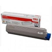 Oki 44059108 Original Toner Cartridge Black
