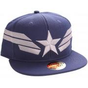 CODI Captain America - Star Wings Adjustable Cap