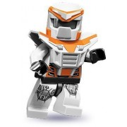 LEGO 71000 Series 9 Minifigure Battle Mech