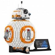 Lego Конструктор Lego Star Wars 75187 Лего Звездные Войны Дроид BB-8