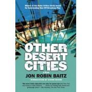 Other Desert Cities, Paperback