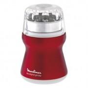 Moulin à café Dehli rouge AR110510 Moulinex