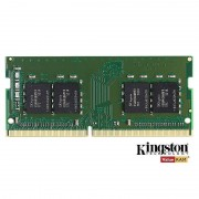 Kingston 8GB 2666MHZ DDR4 PC4-2666 CL19 260-Pin SODIMM Notebook Ram Bellek KVR26S19S8/8