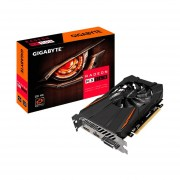 Tarjeta De Video AMD Radeon Gigabyte RX 560 OC 4GB GDDR5 PCI-E GV-RX560OC-4GD