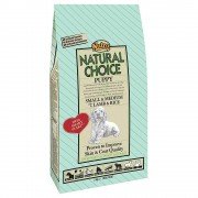 Pack ahorro Nutro Natural Choice 2 x 10/12 kg - Puppy razas grandes (2 x 12 kg)