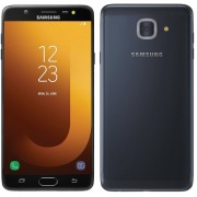 "Smartphone Samsung Galaxy J7 Max 32GB 5.7"" FHD RAM 4GB Negro"