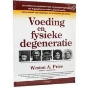 Succesboeken Voeding & fysieke degeneratie boek