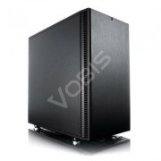 Fractal Design Obudowa microATX Fractal Design Define Mini C czarny