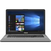 ASUS VivoBook Pro N705UD-GC164T-BE Grijs, Roestvrijstaal Notebook 43,9 cm (17.3'') 1920 x 1080 Pixels 1,80 GHz Intel® 8ste generatie Core™ i7 i7-8550U