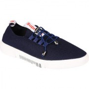 Somugi Mesh Blue Walking Canvas Casual Sneakers Shoes for Men and Boys