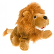 Lester the Roaring Lion Puppet w/ sound by Unknown