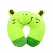 Perna de calatorie Copii Model Verde Broscuta