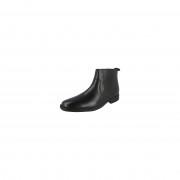 Clarks Mens Clarks Ankle Boots Tilden Zip Black UK 9.5