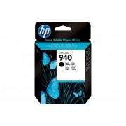 Cartridge HP No.940 C4902AE black, Officejet Pro 8000/8500, 1000str.