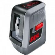 Nivela Laser Cu Linii Skil F0150516Ab 635 Nm, 1Mw