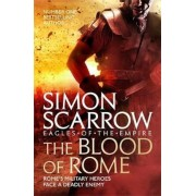Blood of Rome (Eagles of the Empire 17), Hardcover