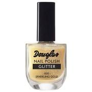 Douglas Collection Glitter Shade Nail Polish Effect Lak na nehty 10 ml