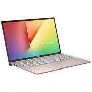 """ASUS VivoBook S15 S531FA-BQ025T Intel i5-8265U 15.6"""" FHD matný UMA 8GB 512GB SSD WL Cam Win10 CS červený"""