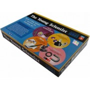 The Young Scientist Series 1 Set Part Science Kit 101 Experiments