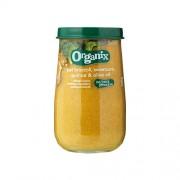 Organix Babymos quinoa & grøntsager Ø fra 6 mdr. - 190 G