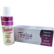 FAIZA ACNE + WHITENING SERUM