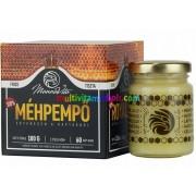 Méhpempő 100 g, tiszta, 100%-os, hagyományos, vitaminokban, fehérjékben, aminosavakban gazdag tápanyag - Mannavita
