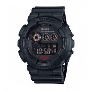 Casio G-Shock Mission Black GD-120MB-1ER