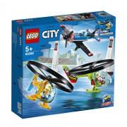 LEGO City - Cursa aeriana 60260