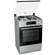 0201080238 - Kombinirani štednjak Gorenje K6351XC