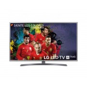 "Lg Tv lg 43"" led full hd/ 43lk6100plb/ hdr/ smart tv/ 20w/ dvb-t2/c/s2/ hdmi/ usb/ wifi"